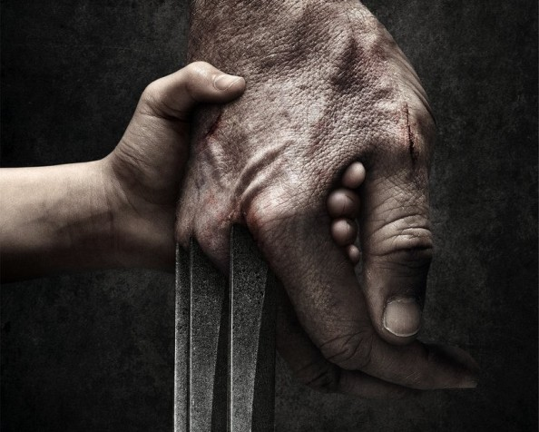 First Looks: Logan Trailer