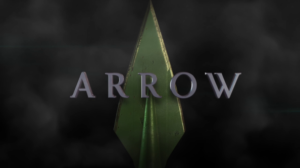First Looks: Arrow Casts Their Talia al Ghul
