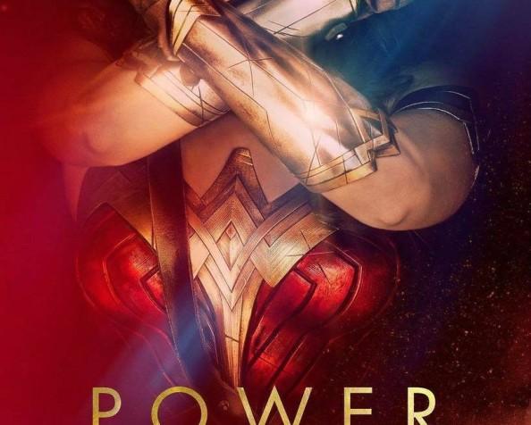 First Looks: New Wonder WomanTrailer