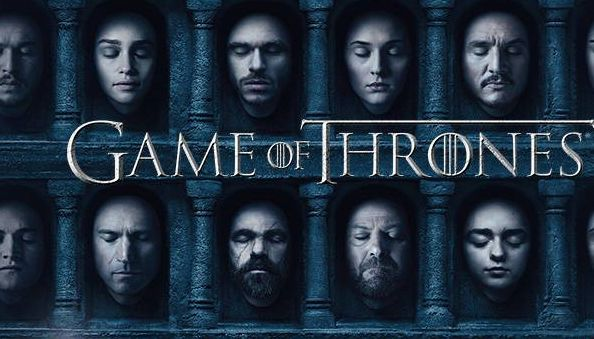 First Looks: Game Of Thrones New Season Trailer