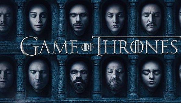 First Looks: Game Of Thrones New SeasonTrailer