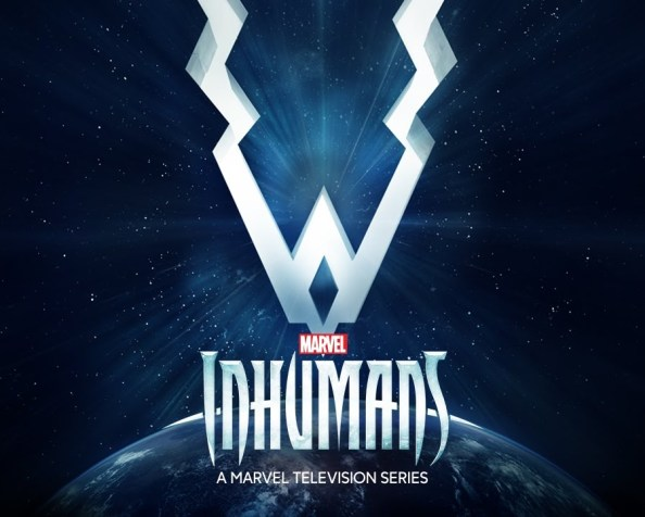 First Looks: InHumans Trailer