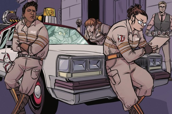ghostbusters-idw