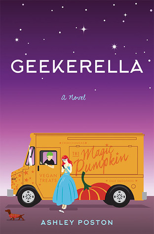Geeky Book Club: Geekerella