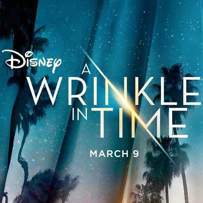 First Looks: A Wrinkle in Time Trailer